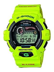 Casio Europe GmbH Herren-Armbanduhr XL G-Shock Digital Quarz Resin GWX-8900C-3ER