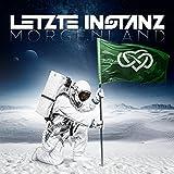 Anklicken zum Vergrößeren: Letzte Instanz - Morgenland (Audio CD)