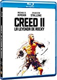 Creed Ii. La Leyenda De Rocky Blu-Ray [Blu-ray]