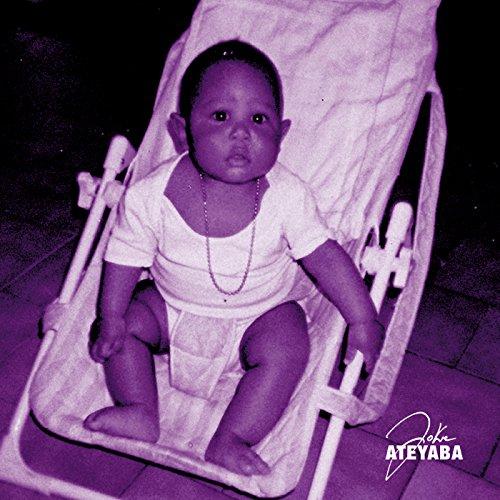 Digital Booklet: Ateyaba