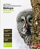 Biologia. Dalla cellula ai viventi. Per le Scuole superiori. Con Contenuto digitale (fornito elettronicamente)