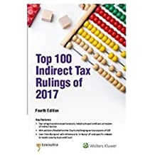 Top 100 Indirect Tax Rulings of 2017