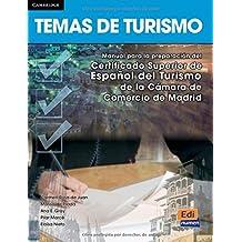 Temas de turismo - Libro del alumno: Student Book
