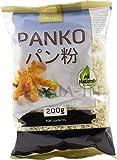 Panko, Paniermehl, Golden Turtle 200g plus Original Asia-In Langkorn Duftreis aus Thailand (100g)