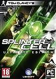 Splinter Cell - édition ultime