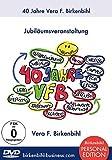 40 Jahre Vera F. Birkenbihl - Jubiläumsveranstaltung [ Personal Edition ] [3 DVDs]