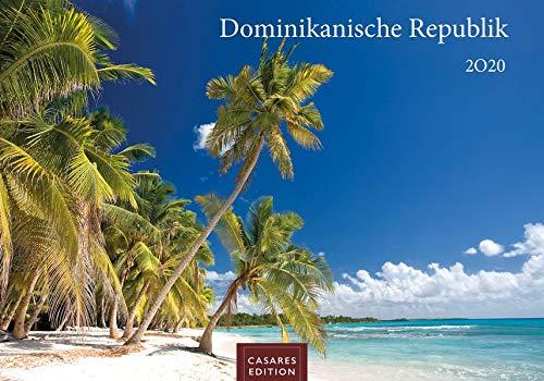 Dominikanische Republik S 2020 35x24cm