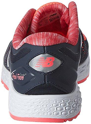 New Balance WZANT, Chaussures de course femme Black/pink