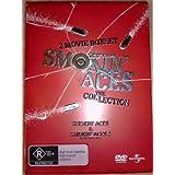 Smokin Aces 1+2 - limitiertes Steelbook / Steelcase