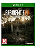 Resident Evil 7 Biohazard (Xbox One) (New)