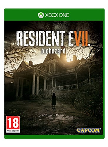 Resident Evil 7 Biohazard [Importación Inglesa]