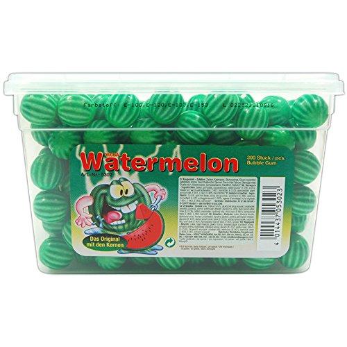 Fizzy Fruits Original Watermelon