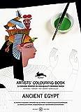 ancient egypt livret de coloriage artistes 16 motifs ? colorier imprim?s sur du papier ? dessin de qualit? sup?rieure