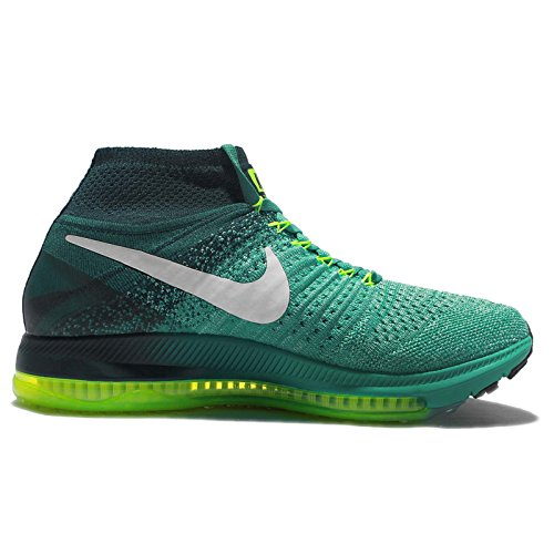519KhNja3jL. SS500  - Nike Women's 845361-313 Trail Running Shoes