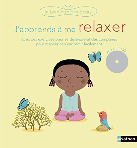 J'apprends a me relaxer