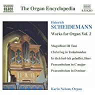 Scheidemann: Organ Works, Vol. 2