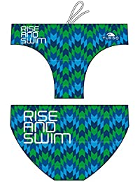Turbo - Bañador Rise and Swim de Waterpolo Competicion Natación ...