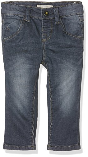 NAME IT Jungen Jeanshose Nitjoe Slim Dnm Pant MZ Noos, Blau (Dress Blues), 92