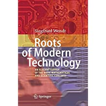 Roots of Modern Technology