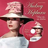 Audrey Hepburn CD