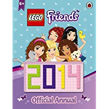 LEGO Friends Official Annual 2014 (Annuals 2014)