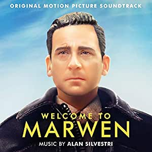 Welcome to Marwen/Vinyle Couleur