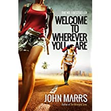 Welcome To Wherever You Are (Suspense Thriller) (English Edition)
