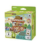 Animal Crossing: Happy Home Designer inkl. 3DS-NFC-Lese-/Schreibgerät - [3DS]