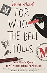 For Who the Bell Tolls by David Marsh (2013-10-03)