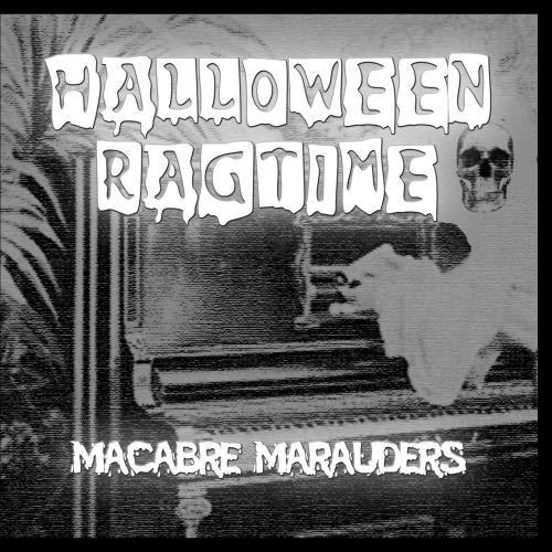 Halloween Ragtime