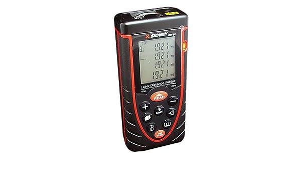 Infrarot Entfernungsmesser : Fyq m infrarot entfernungsmesser laser amazon