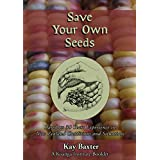 Save your own Seeds (English Edition)