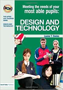 Meeting The Needs Of Your Most Able Pupils Design And border=