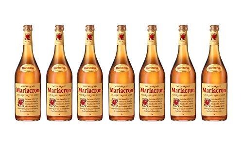 Mariacron Weinbrand (1 x 0,7 l)