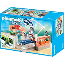 PLAYMOBIL 5530 - Operationssaal