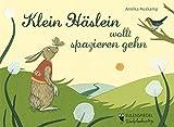 Klein Häslein wollt spazieren gehn (Eulenspiegel Kinderbuchverlag)