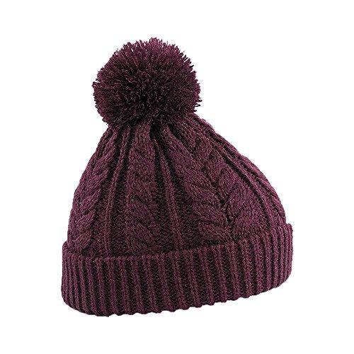 Câble tricot bonnet de Snowstar