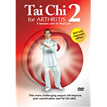 Tai Chi For Arthritis Part 2 - Six Lessons With Dr Paul Lam