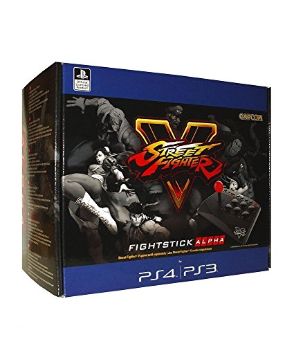 Street Fighter V FightStick Alpha