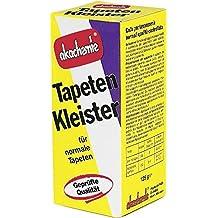 Knorr prandell 217901300 Tapetenkleister (125 g transparent ausreichend für ca. 30 - 35 m²)