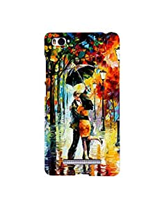 Aart Designer Luxurious Back Covers for Redmi Mi4i by Aart Store.