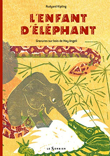L'Enfant d'éléphant