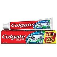 Colgate Üçlü Etki Diş Macunu 150 ml 1 Paket (1 x 150 ml)