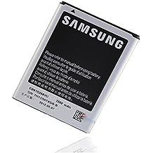 Batteria originale per SAMSUNG GALAXY NOTE GT-N7000–2500mAh–agli ioni di litio–(EB615268VU)