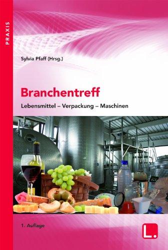 Branchentreff: Lebensmittel - Verpackung - Maschinen (Lebensmittel-verpackungs-maschine)