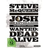 Josh: Der Kopfgeldjäger - Staffel 1