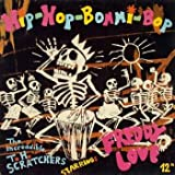 Hip-hop-bommi-bop (1983, starring Freddy Love) / Vinyl Maxi Single [Vinyl 12'']
