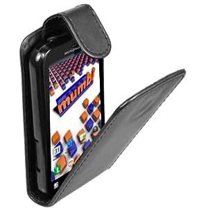 mumbi Flip Case für Motorola Defy DEFY+