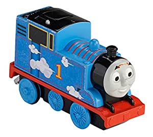 Thomas and Friends Lights and Sounds Engine Assortment, Color may vary (Thomas, Percy, James)