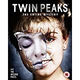Twin Peaks Complete Boxset - 2016 Downspec